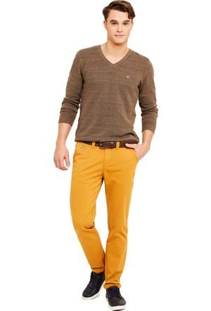 U.S. Polo Assn. Erkek Gunner6S-Ing Pantolon