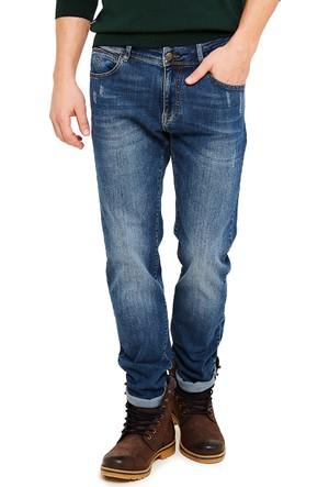 Pierre Cardin Lucero Erkek Denim Pantolon