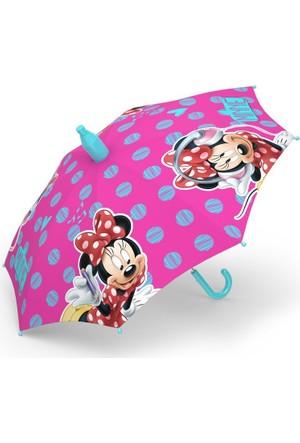 Yaygan Minnie Mouse Şemsiye (Yaygan 72612)