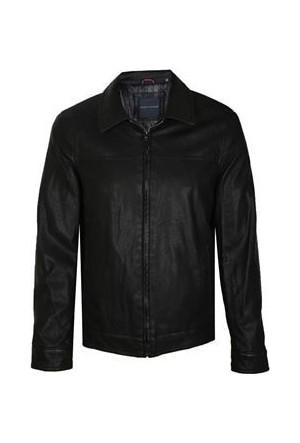 Tommy Hilfiger 154Au845 Siyah Erkek Ceket