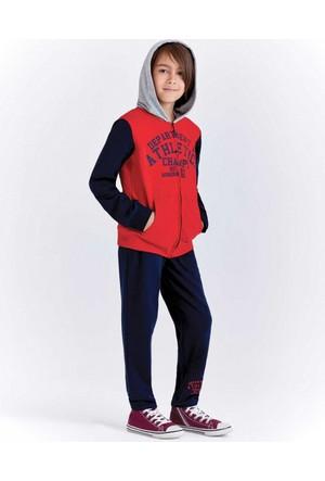 ModaKids Wonder Kids Erkek Çocuk Eşofman Takım 010-4802-002