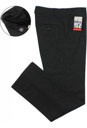 ModaKids Modakıds Erkek Çocuk Füme Okul Pantolon 016-3600-008
