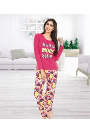 İntimo D09-7549 Pijama Takım