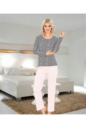 İntimo D09-7528 Pijama Takım