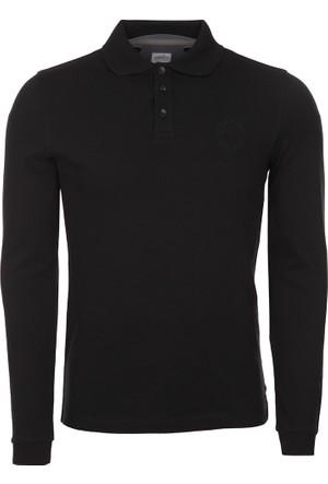 Armani Collezioni Erkek Sweatshirt 6Xcf83Cjdyzc0999