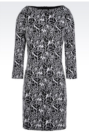 Armani Jeans Kadın Elbise 6X5A985Jlrz