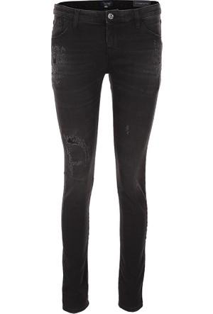 Armani Jeans Kadın Kot Pantolon 6X5J065D0Hz
