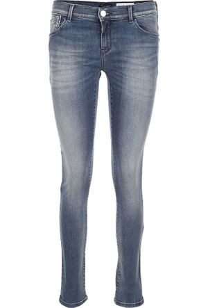 Armani Jeans Kadın Kot Pantolon 6X5J235D0Fz