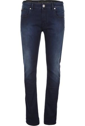 Armani Collezioni Jeans Erkek Kot Pantolon 6XCJ10CD12Z