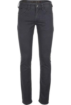 Armani Collezioni Jeans Erkek Pamuklu Pantolon UCPJ06UCS15