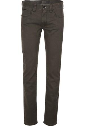 Armani Collezioni Jeans Erkek Pamuklu Pantolon UCPJ06UCS15C540
