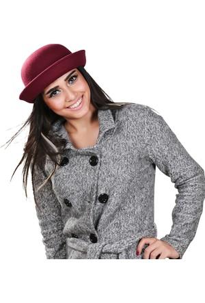 Panyo Yeni Sezon Yün Bayan Şapka