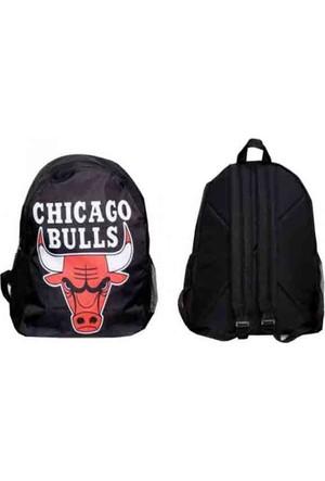 Kripton Chicago Bulls Sırt Çantası