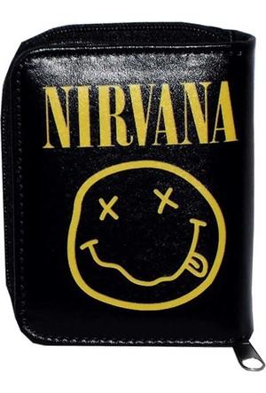 Köstebek Nirvana Cüzdan