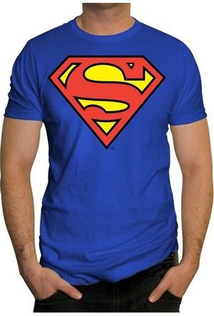 Atlantis Süperman Erkek Tişört 1