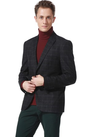 Dewberry C9023 Erkek Ceket