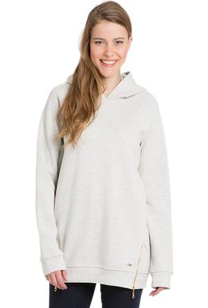 U.S. Polo Assn. Tempes Kadın Sweatshirt