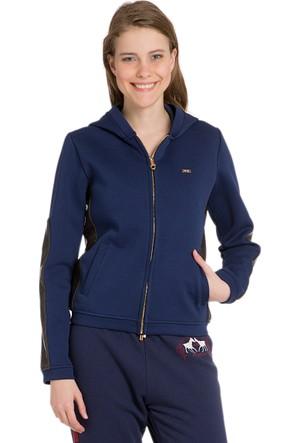 U.S. Polo Assn. Tart Kadın Sweatshirt
