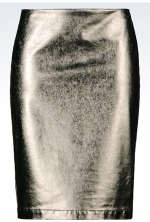 Armani Jeans Kadın Etek 6X5N035D0IZ