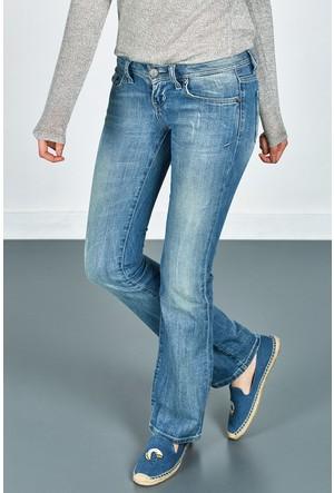 LTB Vaney Houston Blue Wash Pantolon
