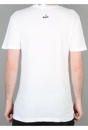 Emerica Pure Emerica 121 White Tişört