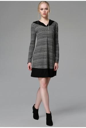 Quincey Kadın Elbise EB2404