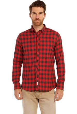 Gömlekçi Nuri Ekose Oduncu Gömlek