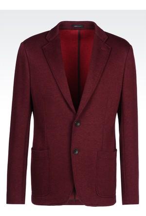 Armani Collezioni Erkek Ceket Ucg870Ucs98