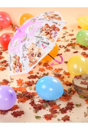 Marlux Kız Çocuk Şemsiye