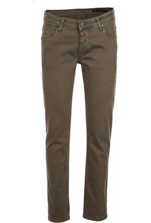 Exxe Jeans Erkek Kot Pantolon 3070X2072Parma