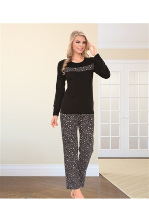 İntimo D09-7584 Pijama Takım