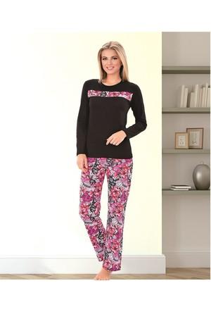 İntimo D09-7590 Pijama Takım