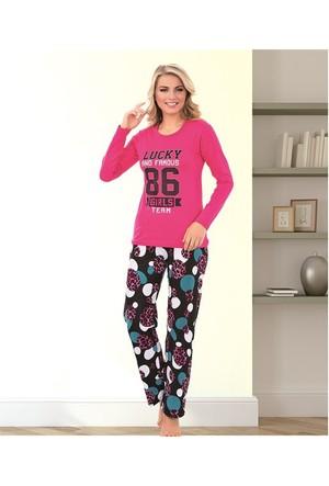 İntimo D09-7625 Pijama Takım