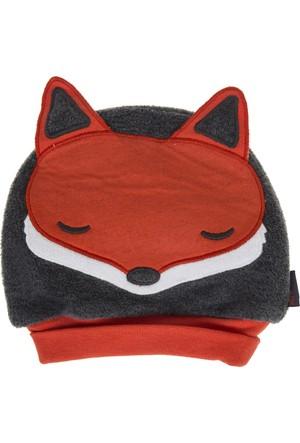 Soobe Red Fox Şapka Antrasit