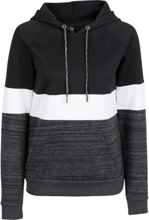 Rainbow Siyah Sweatshirt