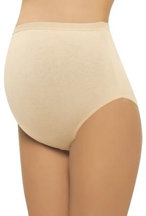 Elif Çamaşır 3'Lü Paket Jel Lingeria Hamile Külodu