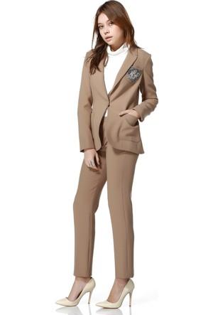 Ng Style Kadın 7Kn4031 Pantolon