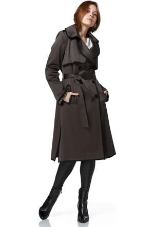 Ng Style Kadın 7Kn8007 Trenchoat
