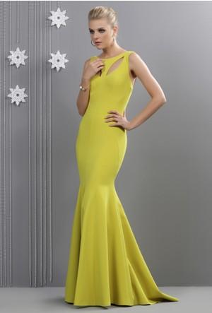 Pierre Cardin Elbise Yakası Pencereli 54402