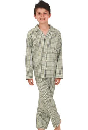 TheDon Erkek Çocuk Pijama Takımı
