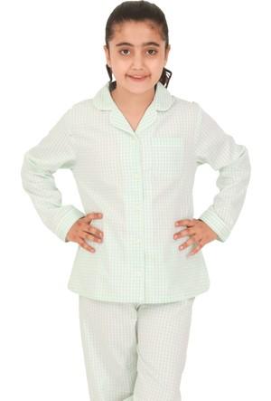 TheDon Kız Çocuk Pijama Takımı