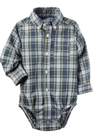 Carter's Erkek Bebek Gömlek 225G606
