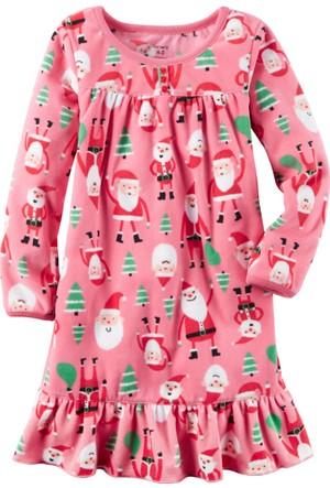 Carter's Kız Çocuk Gecelik-Yılbaşı 377G141