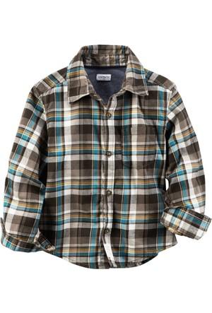 Carter's Küçük Erkek Çocuk Gömlek 243G674