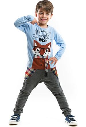 Mushi Cool Fox Takım