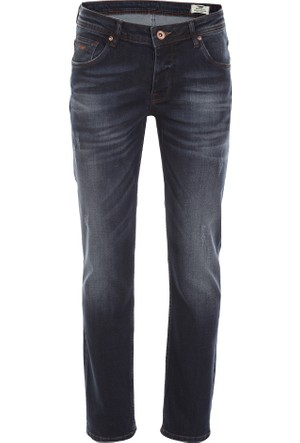Exxe Jeans Erkek Kot Pantolon 3005N302