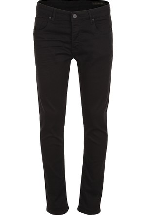 Exxe Jeans Erkek Kot Pantolon 3019F426 Napoli