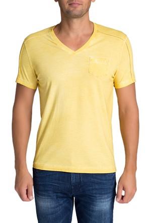 Pierre Cardin Erkek T-Shirt Troll
