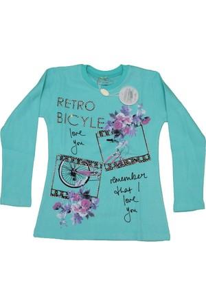 Peri Masalı 5592 Selanik T-Shirt