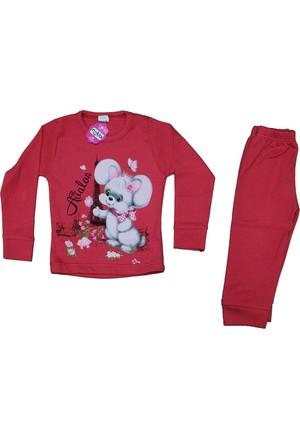 Svs S-30 Çocuk Pijama Takımı